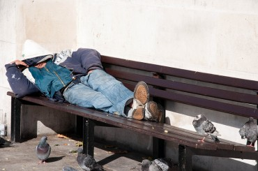 Short-term Rent Subsidies to Homeless Seem to Pay off
