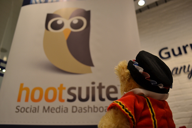 HootSuite Launches New Chinese Apps to Further Asia Pacific Localization