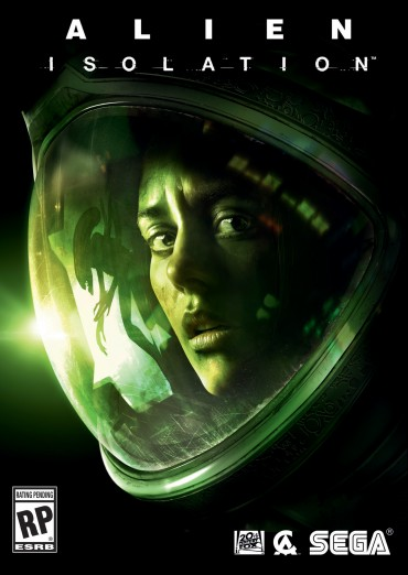 October 7th Date Set for Alien: Isolation