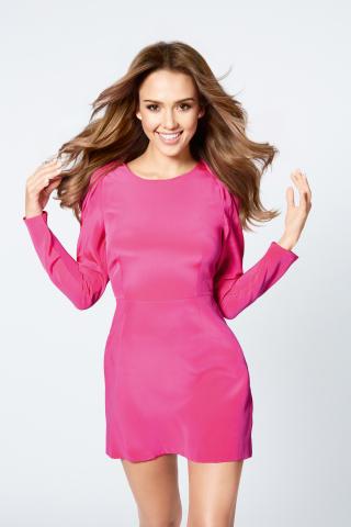 Jessica Alba Announced as Braun's New Beauty Brand Ambassador