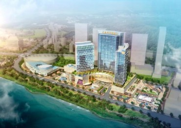 Caesars Consortium Receives Preliminary Approval for First Internationally Branded Casino-Integrated Resort in South Korea