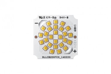 Samsung Introduces Versatile New Flip Chip LED Packages and Modules