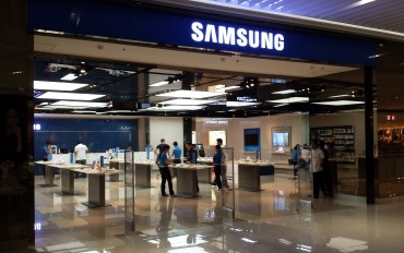 Samsung in Public Relations Nightmare