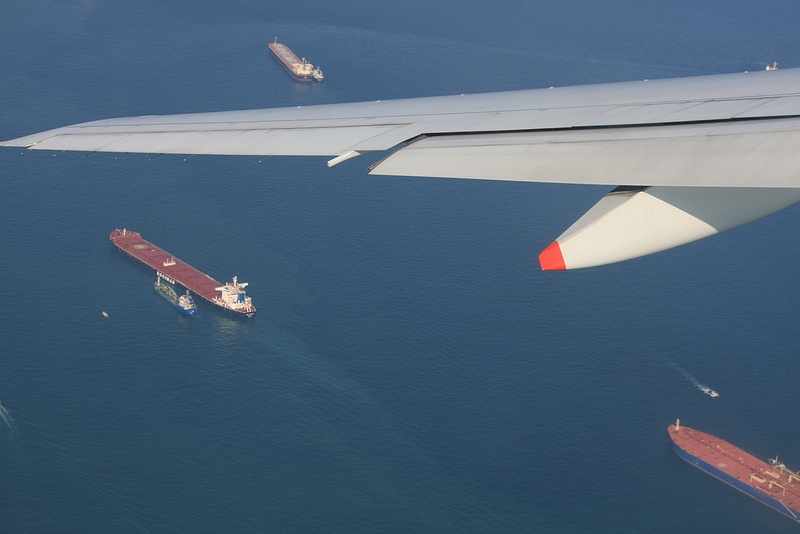 Economics and Eco-nomics Steered Asia Pacific Maritime 2014