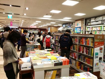 Science Books Increasingly Popular Among S. Koreans