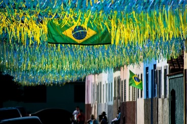 Is Brazil Mobile-Ready for FIFA World Cup? Infonetics Report Says No