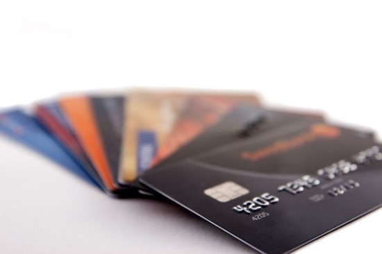 The check card, also known as the debit card, is fast replacing the credit card. (image: Kobiz Media)