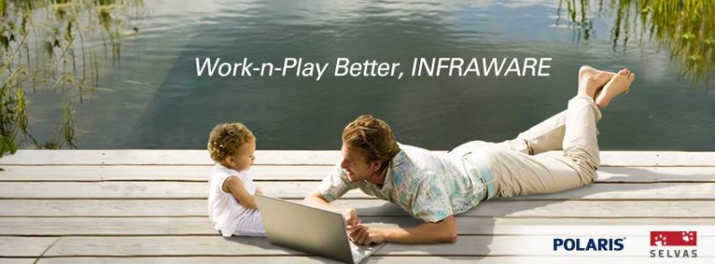 INFRAWARE Launches Revamped POLARIS Office 5 for iOS