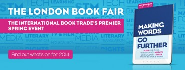 The Voice of Korea's Publishing Industry, Ready for Korea Market Focus at The London Book Fair 2014