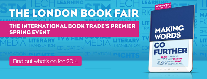 Korea is one of the top 10 book markets in the world in terms of the market volume, thus it is not a surprise that the country is chosen as the Market Focus at the London Book Fair 2014. (image credit: London Book Fair)