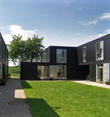 Prefab Modular Homes to Go Mainstream Soon