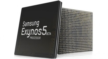 Samsung Exynos 5 Octa Powers New Chromebook 2