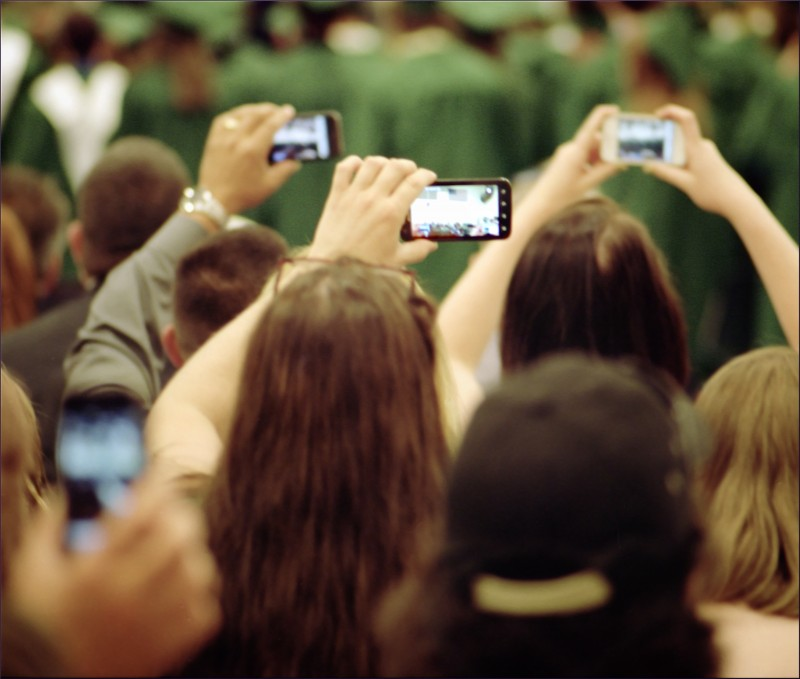 Millennials are 56 Percent More Likely to Discover Marketing Content on Social Networks