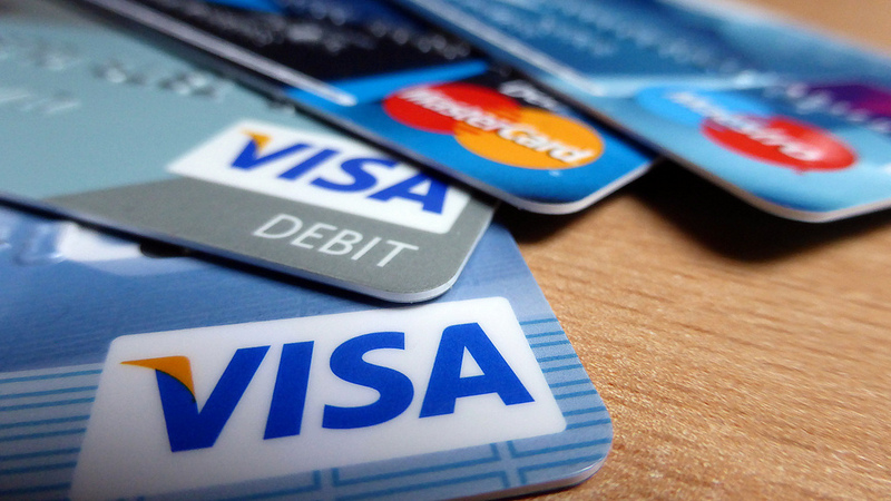 Korea's Credit Card Companies to Reconsider Their Ties with Visa and MasterCard