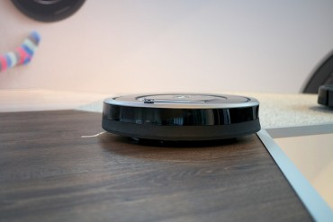 50% of Robotic Cleaner Users Are Unsatisfied