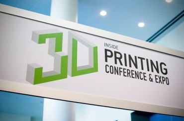 Mediabistro's Inside 3D Printing Conference Announces Speakers for Korea's First 3D Printing Trade Show