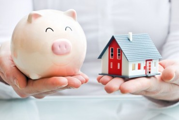 Household Money Takes One Way Trips to Savings Accounts