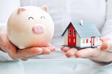 Household Money Takes One Way Trips to Savings Accounts