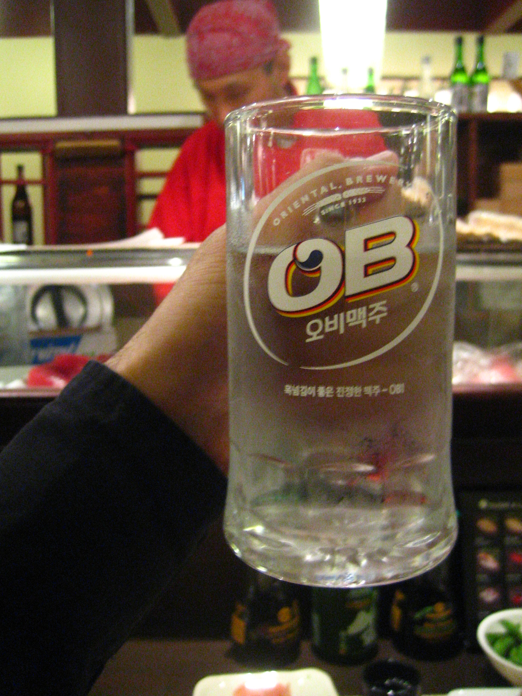 Anheuser-Busch InBev, KKR and Affinity Equity Partners announced that AB InBev has successfully completed the acquisition of Oriental Brewery, the leading brewer in South Korea. (image: rick/Flickr)