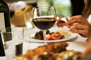 Korean Wine Drinkers Pay 9 Times More for Their Red Wine