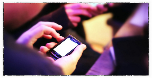 Higher Chances of Cyber-bullying among Smartphone-Dependent Teenagers