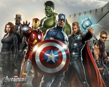 """[Kobiz Feature] """"Avengers 2"""" Shooting in Seoul Arouses Mixed Reactions"""