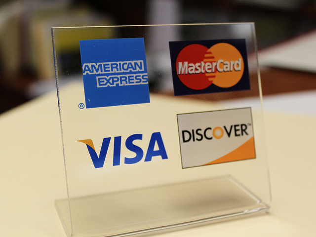 Number of Credit Cards Issued Has Declined for the First Time