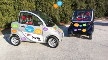 "College Campuses Nationwide Eligible to Obtain 4 Electric Vehicles For ""Internet of Things"" Projects"