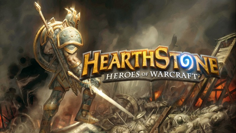 What Do You Get When You Put Hearthstone™: Heroes of Warcraft™ On iPad®? Fun!
