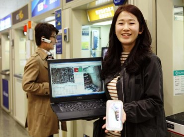 SK Telecom's Heartwarming Technology Provides Eyes to Visually Impaired