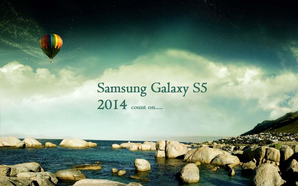 """Samsung Galaxy S5 and Galaxy Gear sold out literally in the home market. Samsung's """"apprehensive"""" software development ability, however, is doubted as its software sector performance is sluggish. (image: Galaxysv.com/Adnan)"""