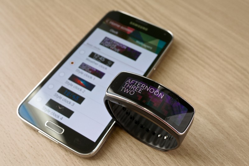 Smartphone and Tablets Chipsets Being Used in Wearables Threatens the User Experience