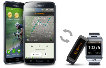 Samsung Galaxy S® 5 Gears up for World-wide Marketing Hitting MetroPCS Stores