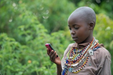 Mobile Devices Unlock Literacy Potential, Sparking a Reading Revolution in Developing Countries