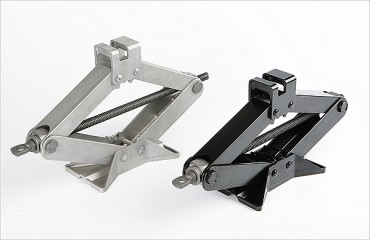 Tae Jung Technical MFG introduces lighter, stronger aluminum JACK ASS'Y