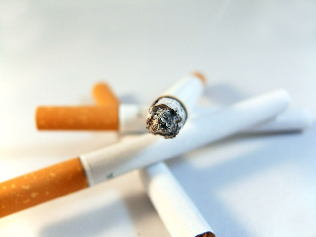 The Supreme Court ended the 15-year-long lawsuit on the the causal link between smoking and lung cancer by taking side of tobacco manufacturer. (image: PublicDomainPictures/Pixabaty)