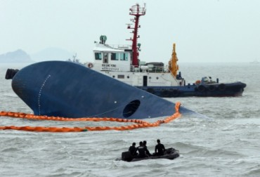 Health Ministry Worries PTSD among Korea's Ferry Survivors