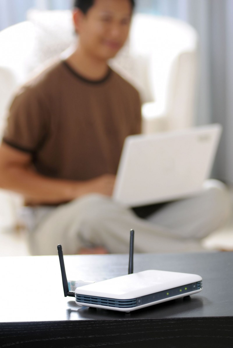Internet Routers are Used to Route Malignant Codes
