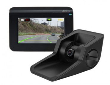 Movon Corporation Launches In-Vehicle Image Processing Camera for Long-Distance Commercial Drivers