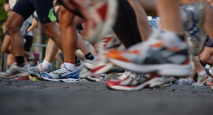 How about a run while you're at it? (image:  Josiah Mackenzie/flickr)