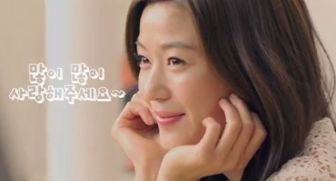 Jun Ji-hyun's BHC Commercial Does the Trick on Fried Chicken