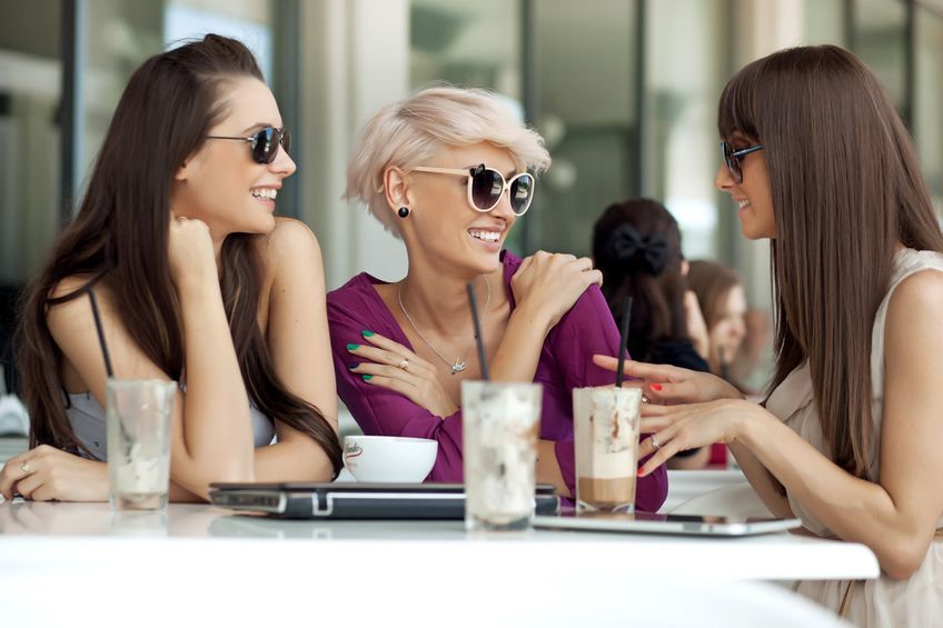 """As women rise as a powerful consumer group, there are several """"women-focused marketing"""" campaigns to attract them even in the housing market. (image: Kobizmedia)"""