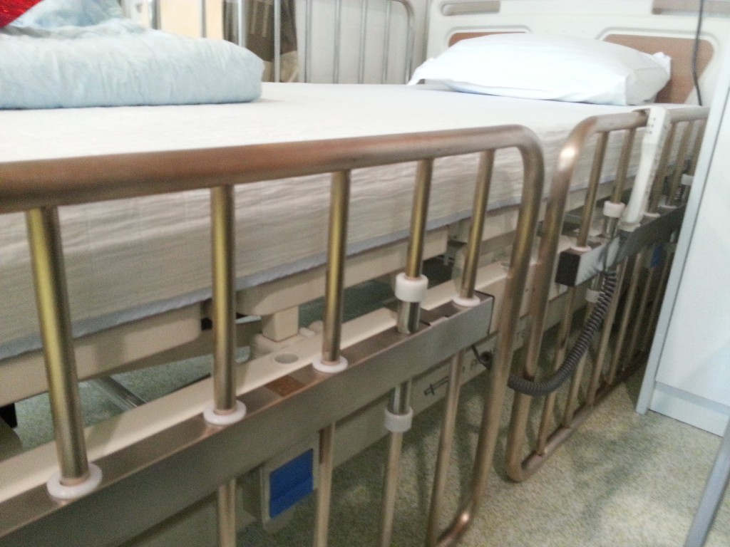 The antimicrobial copper is an alloy of more than 65 percent of copper which shows strong sterilizing power against the harmful microbes like super bacteria and germs. (image: International Copper Association)