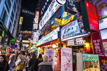 Chinese Tourists Grumble Communication Difficulties While Shopping in Korea