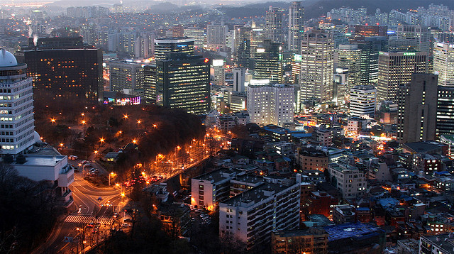 KDI Downgrades S. Korea's Economic Growth to 3.7% This Year