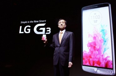 With New G3, LG Aims to Redfine Concept of Smart and Simple
