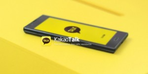 Already more than 200 KakaoTalk-based operators are doing prosperous business. (image: Kakao Talk)