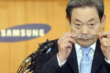 Samsung SDS to Go Public…Group Succession May Be Accelerated