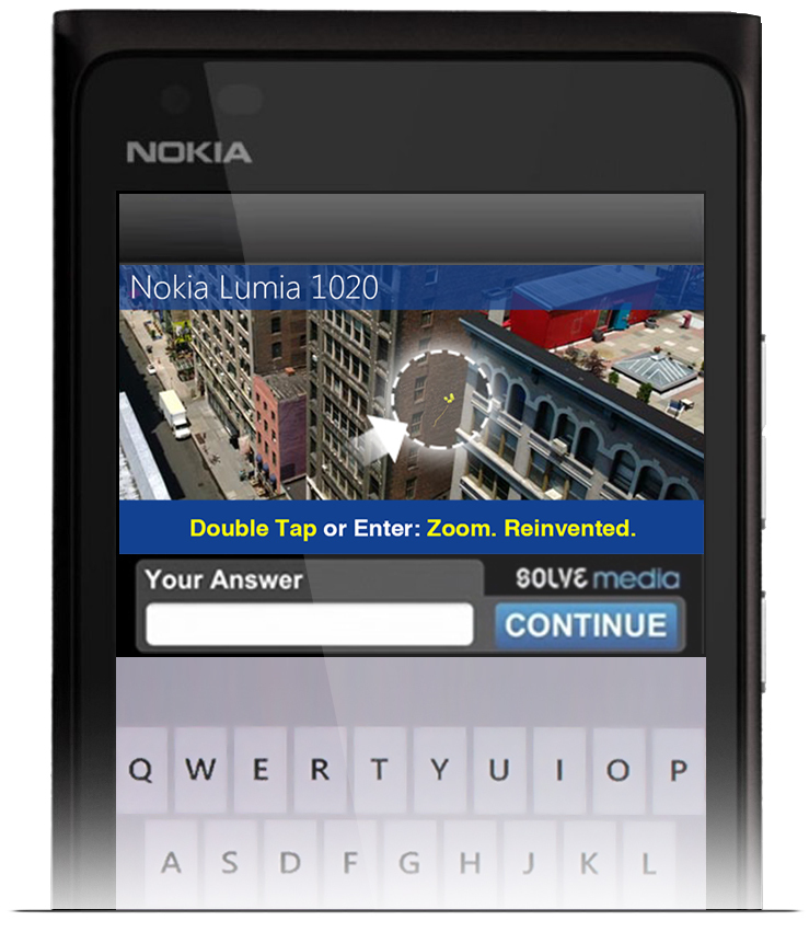 Touch-Optimized Brand Engagements Now Delivered to Global Smartphone and Tablet Users