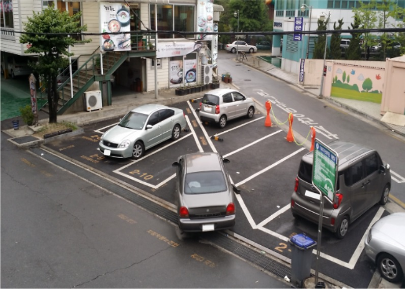 """Seoul City to Turn Parking Problems into """"Doing Good"""" Campaigns"""